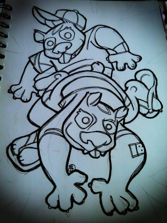 cubs wip